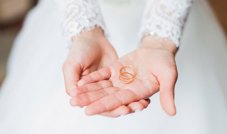 Kaip išsirinkti vestuvinius žiedus